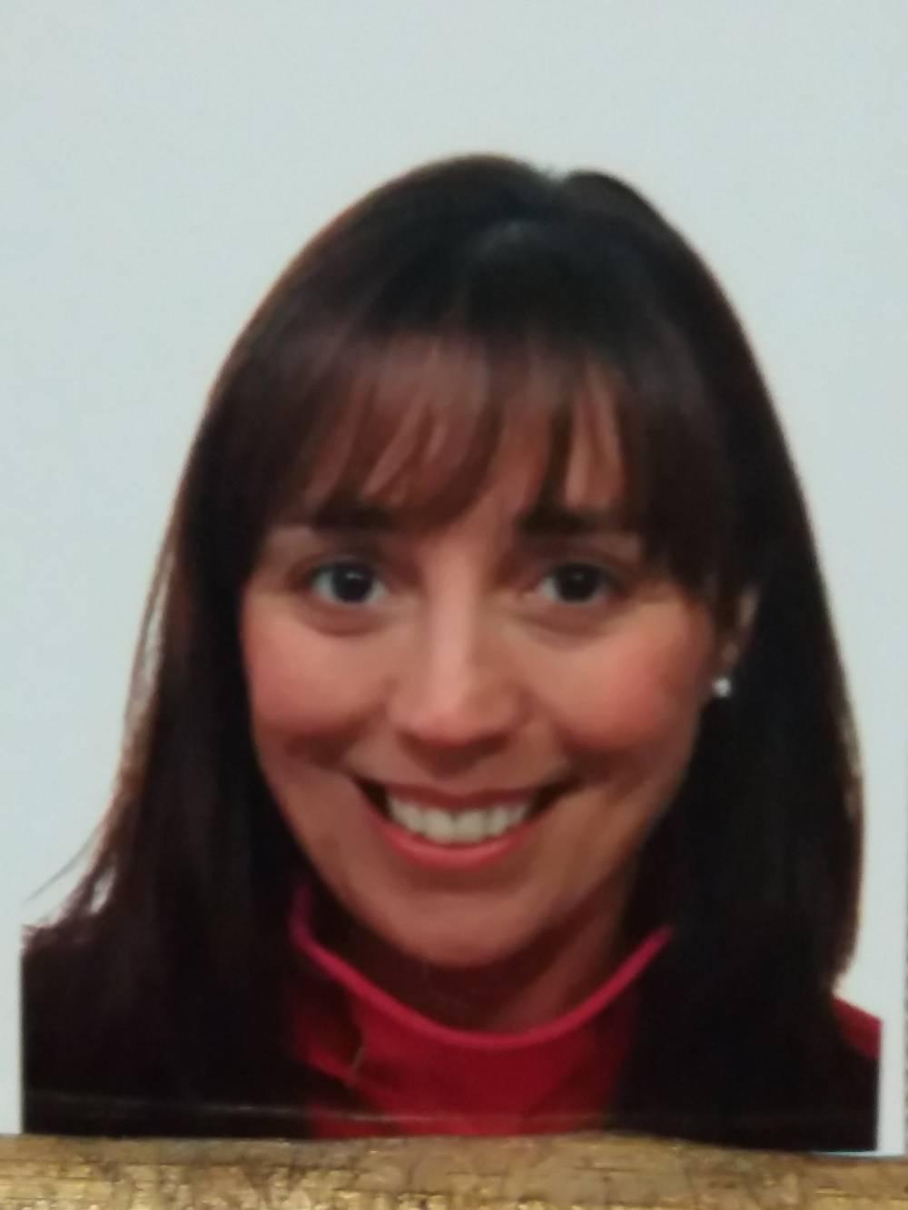 Caterina TOCCAFONDI istruttore Nordic Walking 1° Livello Aics